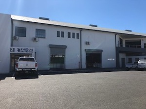 Industrial Property to rent in Maitland 404 Voortrekker Road, Ref: 170946