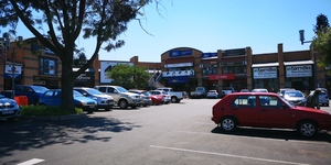 Retail Property to rent in Fourways Forest Road and Decor Center, Ref: 184916