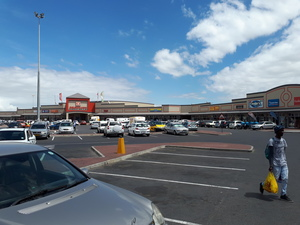 Retail Property to rent in Eerste Rivier Blue Downs Shopping Centre, Ref: 176928