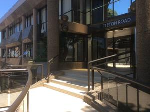 Commercial Property to rent in Parktown 11 Eton Road, Ref: 179417