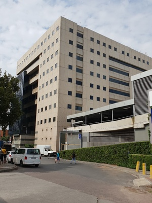 Retail Property to rent in Rosebank JHB The Mall Offices, Ref: 177519