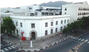 Commercial Property to rent in Stellenbosch Oude Postkantoor, Ref: 175240
