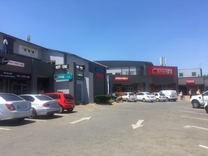 Retail Property to rent in Honeydew The Ridge Shopping Centre, Ref: 181340