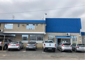 Industrial Property to rent in Somerset West 19 Van Zyl Street, Ref: 176626