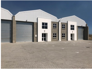 Industrial Property to rent in Macassar Firgrove Industrial Park, Ref: 169752