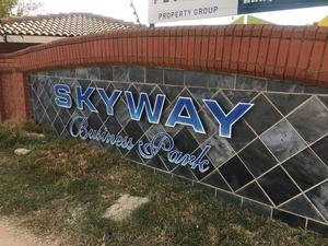 Industrial Property to rent in Strijdompark Skyways Business Park, Ref: 183221