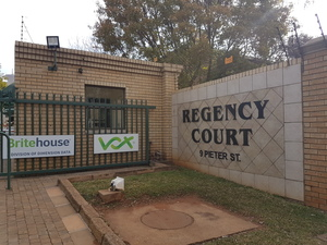Office to rent in Highveld Techno Park Regency Court (Highveld Techno Park), Ref: 180150