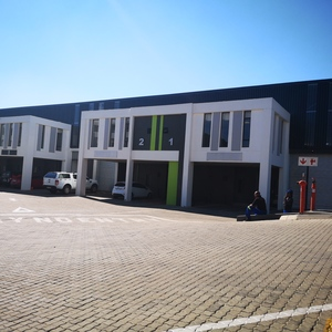 Industrial Property to rent in Corporate Park North 126 Roan Crescent - Corporate Park North, Ref: 165156