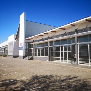 Industrial Property to rent in Midrand McCarthy Midrand Showroom on New Road, Ref: 183872