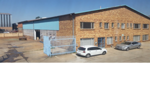 Industrial Property to rent in Eastleigh 18 Plantation Road, Ref: 184180