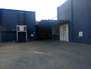 Commercial Property to rent in Randburg CBD Harley Studios, Ref: 183734