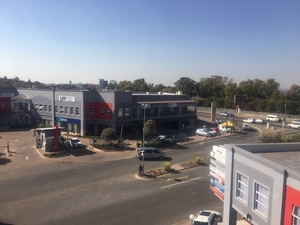 Retail Property to rent in Randburg CBD Bridge on Bond, Ref: 178765