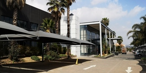 Industrial Property to rent in Midrand 130 Gazelle Ave Corporate Park South, Ref: 190711
