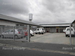 Industrial Property to rent in Maitland SATG Complex, Ref: 174082