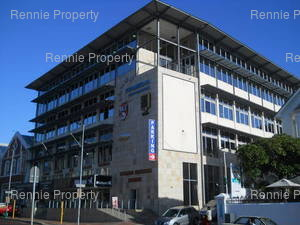 Commercial Property to rent in Green Point Somerset Square, Ref: 175197