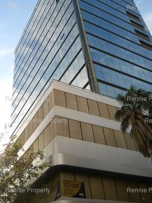 Commercial Property to rent in Cape Town CBD The Pinnacle, Ref: 181968