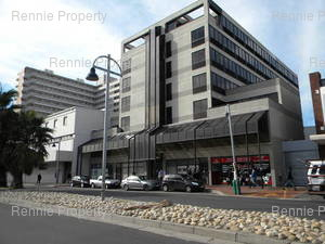 Retail Property to rent in Bellville Van Der Stel Building, Ref: 172573