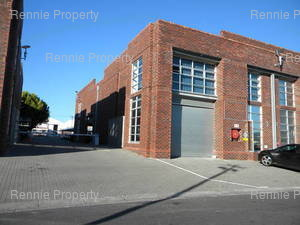 Industrial Property to rent in Parow East Watcor Park, Ref: 183524