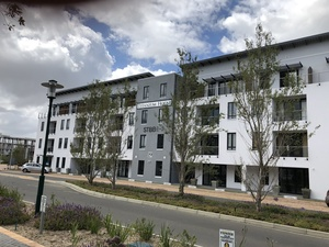 Commercial Property to rent in Somerset West Titanium House, Ref: 178697