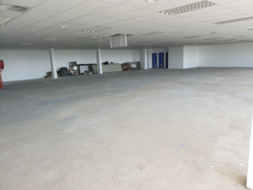 Fin Forum 275m² Office to Rent