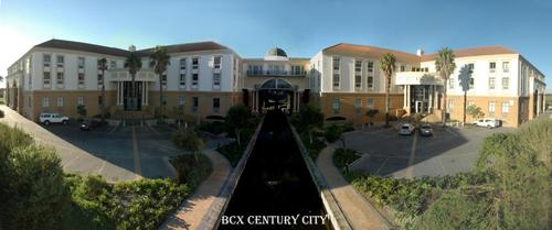 Centennial Place - BCX Commercial Office Space to let in Century City