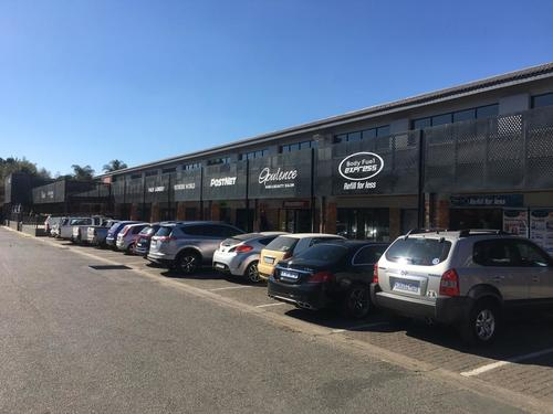 Palm Court Office & Retail Shops to let in Weltevredenpark