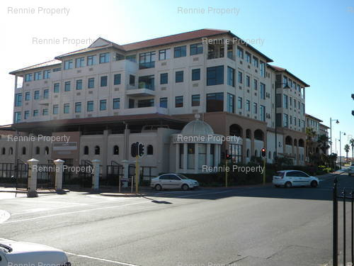 Boulevard Place Commercial Office Space to let in Century City