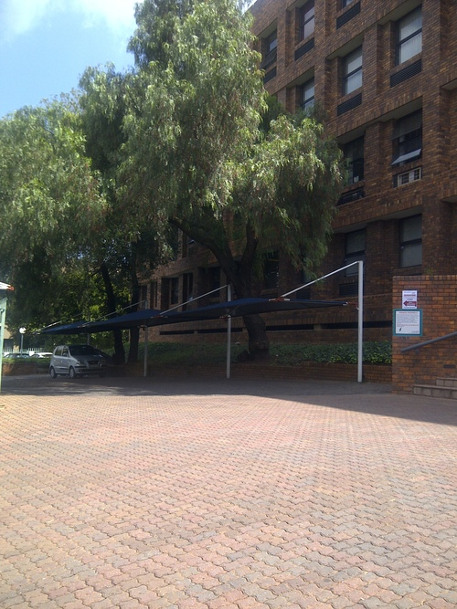 19 Girton Road Office to let in Parktown