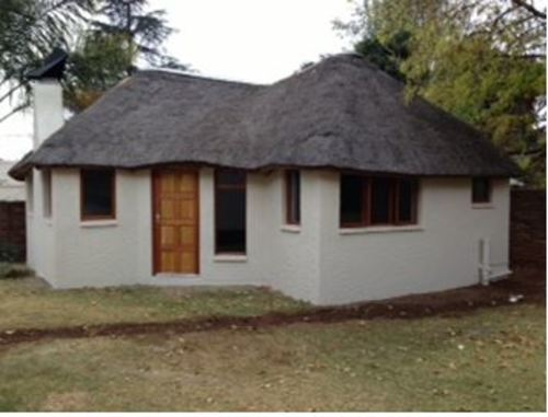 70 Conrad Drive Office to let in Randburg CBD