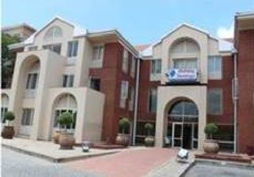 Holiday House Office to let in Randburg CBD