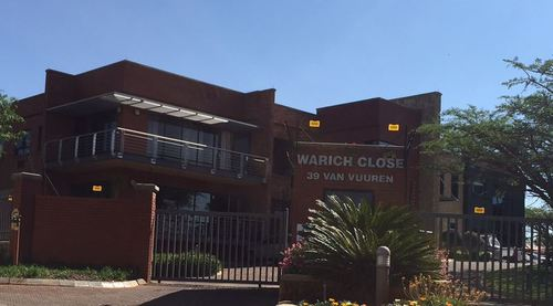 Warich Close Office Park Office to let in Roodepoort