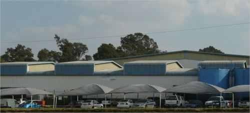 36 Wankel Street Industrial Warehouse to let in Boksburg