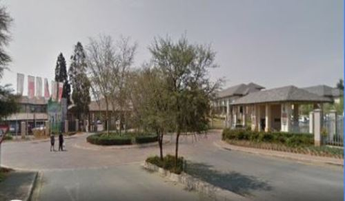 3010 William Nicol Commercial Office Space to let in Fourways