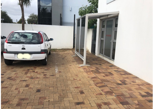 1 Saffraan Lane Commercial Office Space to let in Stellenbosch