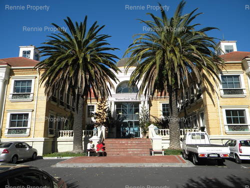 Waterford House 760m² Commercial Office Space to Rent