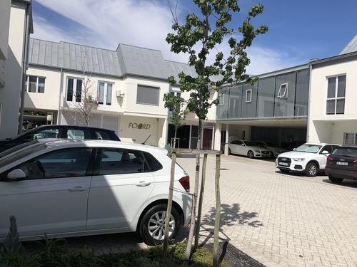 Forest Mews Office to let in Pinelands
