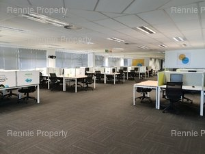 Office to rent in Sandown JHB 151 on 5th, Ref: 193187