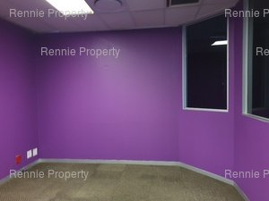 Office to rent in Rosebank JHB 158 Jan Smuts, Ref: 197397