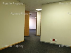 Office to rent in Rosebank JHB 158 Jan Smuts, Ref: 199465