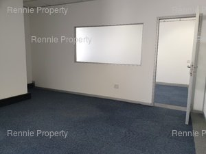 Office to rent in Illovo 23 Fricker Road, Ref: 191402