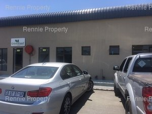 Warehouse to rent in Roodepoort 233 Shady Road Muldersdrift, Ref: 183177