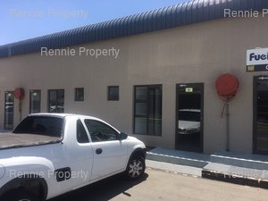 Warehouse to rent in Roodepoort 233 Shady Road Muldersdrift, Ref: 209901