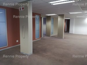 Office to rent in Craighall Park 382 Jan Smuts Avenue, Ref: 184911