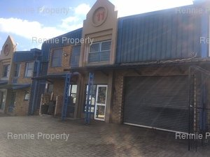 Warehouse to rent in Northriding 5 Star Business Park  -  Phase 1, Ref: 179655