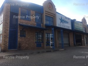Warehouse to rent in Northriding 5 Star Business Park  -  Phase 1, Ref: 199772