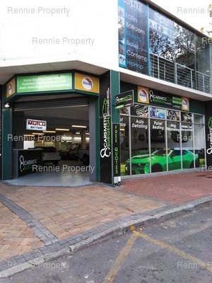 Retail Shops to rent in Claremont 72 On Main, Ref: 178432