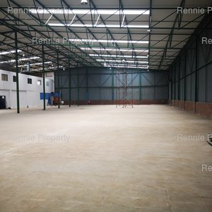 Warehouse to rent in Randjespark Alphen Square West, Ref: 211944