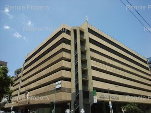 Office to rent in Braamfontein Arbour Square, Ref: 180000