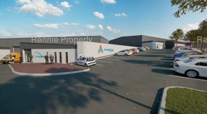 Warehouse to rent in Atlantic Hills Atlantic Hills Industrial Park, Ref: 206268