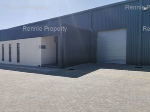 Warehouse to rent in Atlantic Hills Atlantic Hills Industrial Park, Ref: 199119